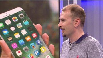 Akıllı telefonlarda ekran nasıl olmalı?