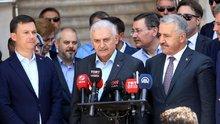 Başbakan Yıldırım: Kılıçdaroğlu'nun aklı başına gelmiş