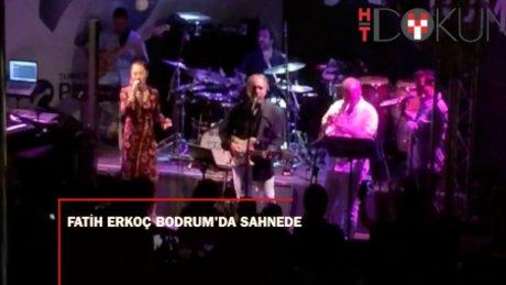 Fatih Erkoç: 'Dünyanın en iyi 3-5 tromboncusundan biri olabilirdim'