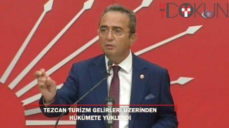 """Tezcan: """"Genel başkanımızın 'Türkiye'ye gelmeyin' diye hiçbir sözü olmamıştır"""""""