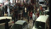 İstanbul Emniyet Müdürlüğü'nde terör! 1 şehit