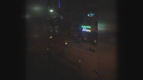 Burkina Faso'da Türk restoranına saldırı: 17 ölü