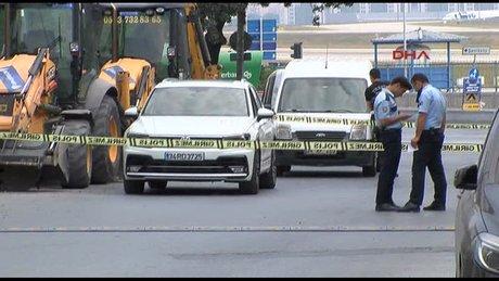 Bakırköy'de 2 Milyon dolarlık soygun