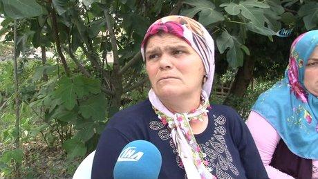 Şehit Eren Bülbül'ün annesi konuştu
