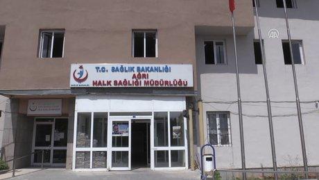 Ağrı'da İl Halk Sağlığı Müdürü'ne pompalı tüfekle ateş açıldı!