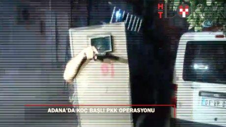 PKK'ya koç başlı 15 Ağustos operasyonu
