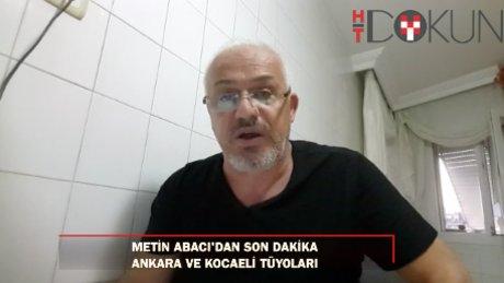 At yarışı 17 Ağustos Ankara ve Kocaeli tüyoları