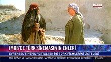 IMDB'de Türk sinemasının enleri