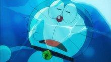 Doraemon: Buz Devri Macerası - fragman