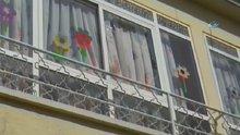 Minik Alperen serviste can vermişti, okulun camlarını kırdılar