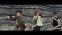 Beyond Skyline - fragman