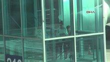 Adriana Lima ve Metin Hara New York'a gitti