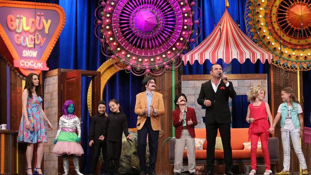 Güldüy Güldüy Show Çocuk 29. Bölüm Fragmanı