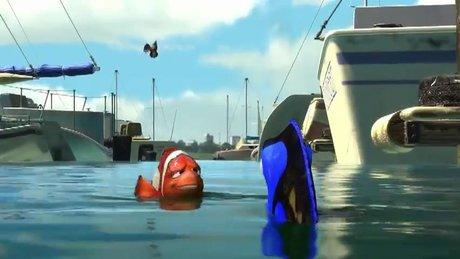 Kayıp Balık Nemo - fragman