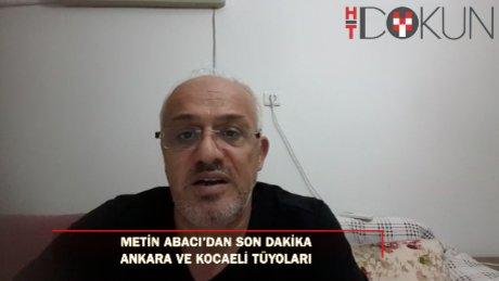 At yarışı 22 Ağustos Ankara ve Kocaeli tüyoları