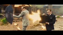 Kingsman: The Golden Circle - fragmanı