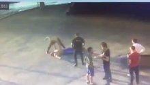 Dünya şampiyonu sokak ortasında dövülerek öldürüldü