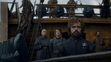 Game of Thrones 7. sezon 7. bölüm fragmanı!