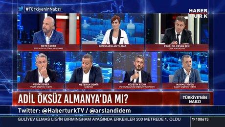 Erdoğan'ın avukatından 'Adil Öksüz' iddiası: Bu büyük bir skandal