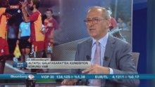 """Fatih Altaylı, """"Galatasaray'ın oyunundan çok şikayetçi değilim"""""""