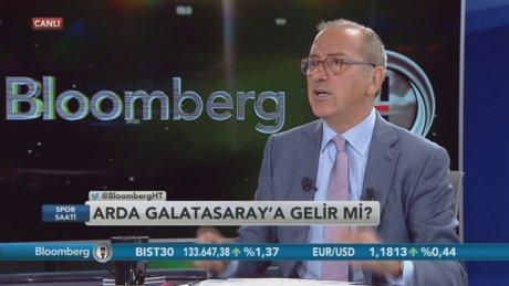 """Fatih Altaylı, """"Arda Turan Galatasaray'a dönmeli mi?"""" sorusunu yanıtladı"""