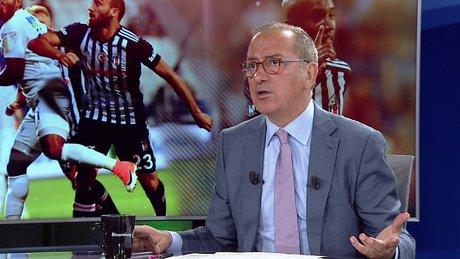 """Fatih Altaylı: """"İki senedir Beşiktaş'ın dokunulmazlığı var"""" 2 .Bölüm"""
