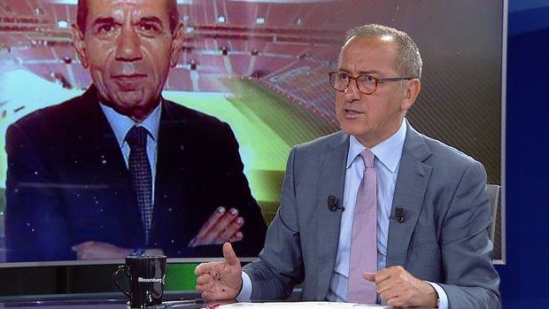 """Fatih Altaylı, """" Galatasaray uzun süre sonra hızlı oynamaya başladı."""" 1. Bölüm"""