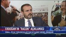 Erdoğan, 'metal yorgunluğu' ve 'racon' çıkışıyla neyi kastetti?