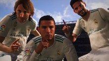 FIFA 18'den yeni fragman geldi!