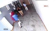 Kapıları tel tokayla açıp hırsızlık yaptılar