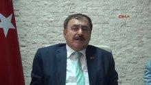 Bakan Eroğlu: Cennet Koyu'nda sabotaj ihtimali üzerinde duruyoruz