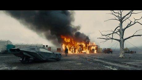 Blade Runner 2049 : Bıçak Sırtı - Fragman