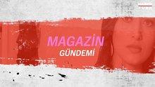 Magazinde son 24 saat (23 Ağustos Çarşamba 2017)