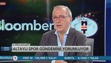 Fatih Kuşçu / Fatih Altaylı - Spor Saati / 1.Bölüm (28.08.2017)