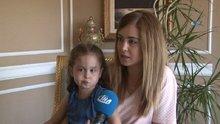 Türkiye'de ilk kez 3,5 yaşındaki bir çocuğa Skleroderma teşhisi konuldu