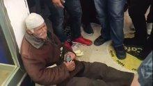 Sakaraya'da 80 yaşındaki adamın sattığı ürünlere zabıta el koydu