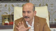 İçişleri Bakanı Soylu: Bu kış tamamen operasyonlarla geçecek