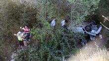 Korkunç kaza! Bayramları kana bulandı: 5 ölü