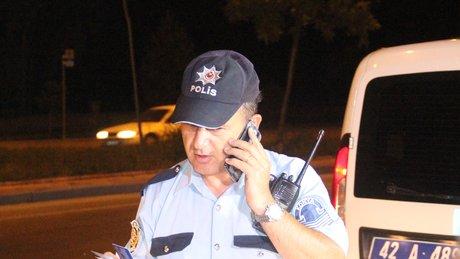Polis 2 kişinin öldüğü haberini telefonda veremedi! O anlar...