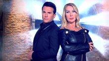 Seda Sayan ve Uğur Arslan ile Artık Susma 11 Eylül Pazartesi Show TV'de başlıyor!