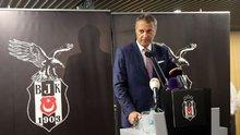 Fikret Orman: Beşiktaş Türkiye'nin yükselen değeri