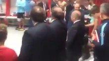 """Gençlik ve Spor Bakanı Osman Aşkın Bak: """"Biz bitti demeden bitmez"""""""