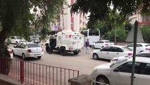 Mersin'de saldırı hazırlığındaki terörist etkisiz hale getirildi