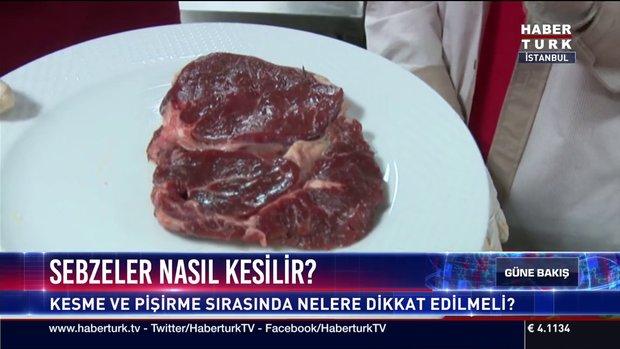 Et nasıl sağlıklı pişirilir?