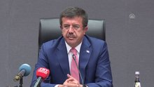 "Nihat Zeybekci, ""Çağlayan, Türkiye'nin çıkarına aykırı hareket etmemiştir"""