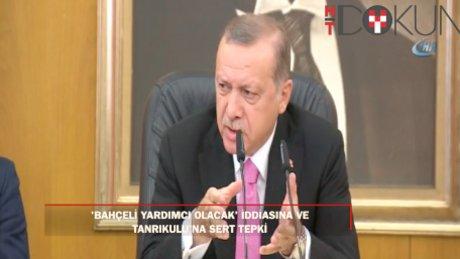 Erdoğan'dan Cumhurbaşkanı yardımcılığı ve Arakan yorumu