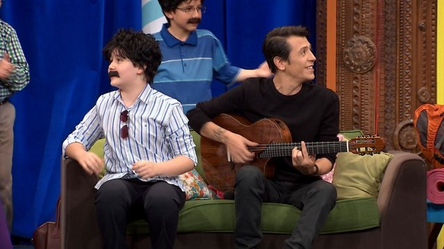 Güldüy Güldüy Show Çocuk 31. Bölüm Fragmanı