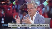 Fatih Kuşçu / Fatih Altaylı - Spor Saati / 1.Bölüm (11.09.2017)