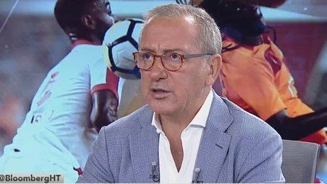 Fatih Kuşçu / Fatih Altaylı - Spor Saati / 3.Bölüm (11.09.2017)