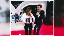 İbrahim Tatlıses eski tv programından beğendiği bir videoyu paylaştı